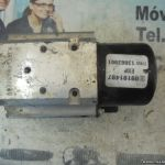 Renault Kangoo R0410B027E 81190C 8200498185 8200623251 DDCR Motorsteuergerät