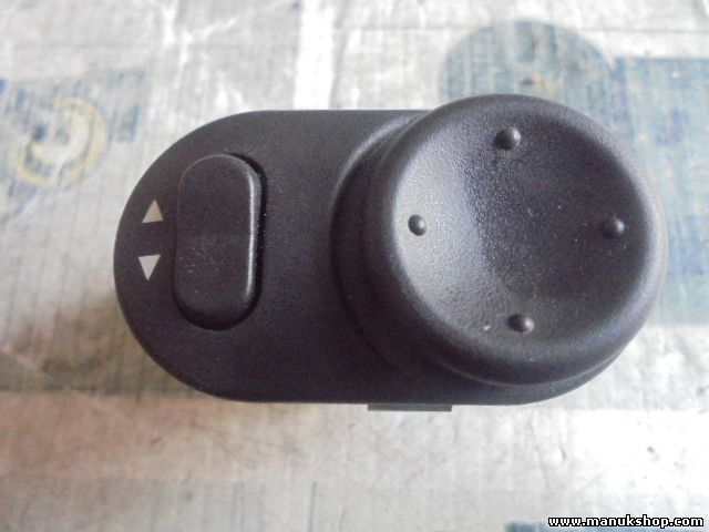Mirror switch Spiegelschalter Saab 9-5 9-3 5241211 1510 JPN