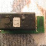 NEC EP23L1S 8B210 EP2-3L1S EP2 3L1S 8B2 10// Relais